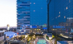LA Live Hotel and Residence